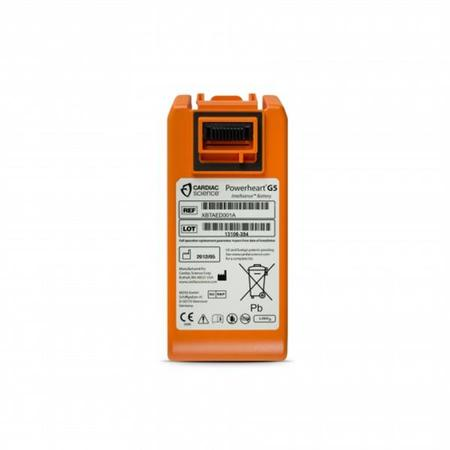 Cardiac Science Powerheart G5 AED Intellisense Battery