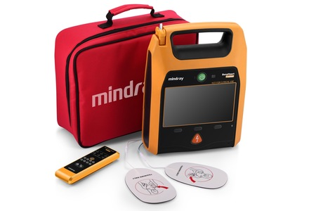 Mindray  BeneHeart D1 Public  AED Trainer