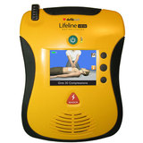 Defibtech Lifeline VIEW with LCD Screen + Pads
